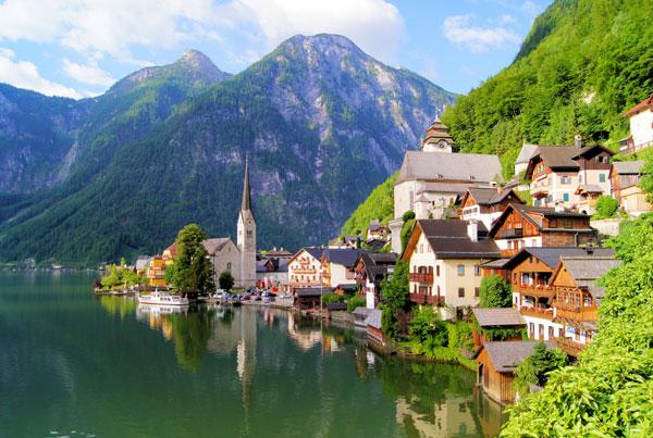 AUTRICHE – A la découverte du Tyrol