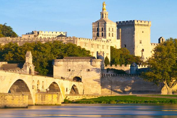CROISIÈRE – La Magie du Rhône provençal et Camargue