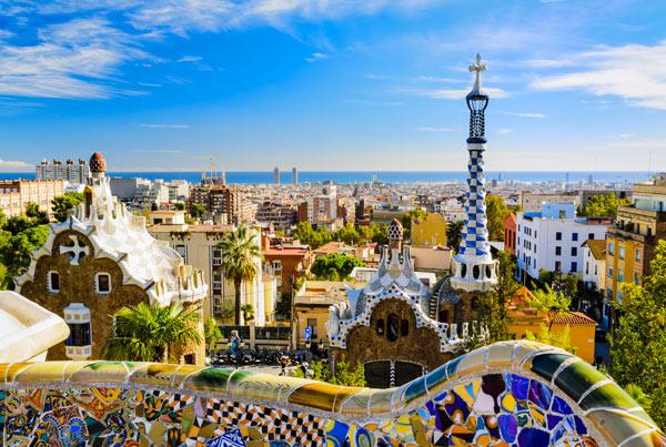 ESPAGNE – Barcelone