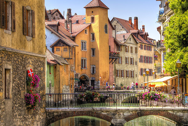 FRANCE – Annecy