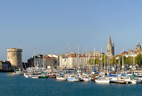 FRANCE – La Rochelle