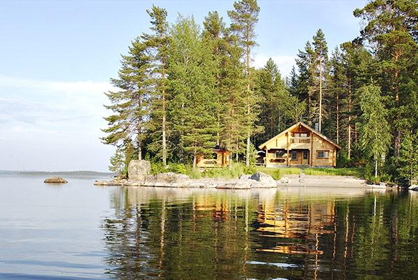 FINLANDE : des contrastes passionnants