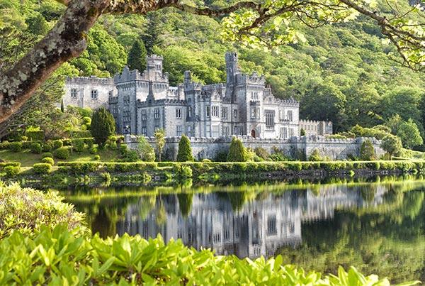 IRLANDE : la magie irlandaise