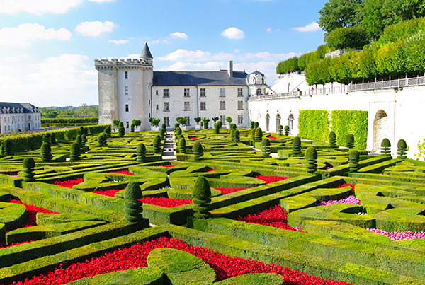 FRANCE – Val de Loire